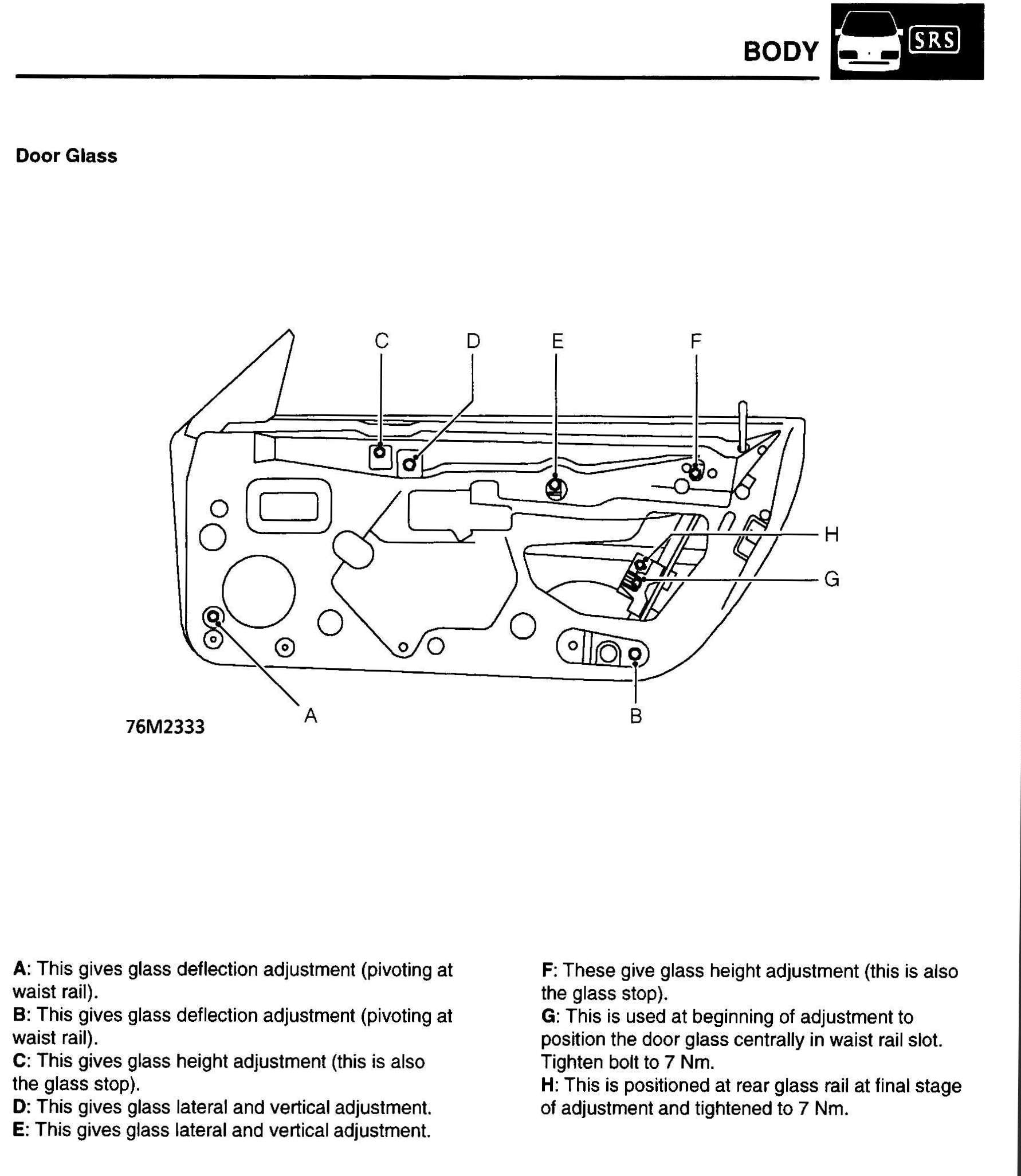 Electric Windows Help Please The Mgf Register Forums