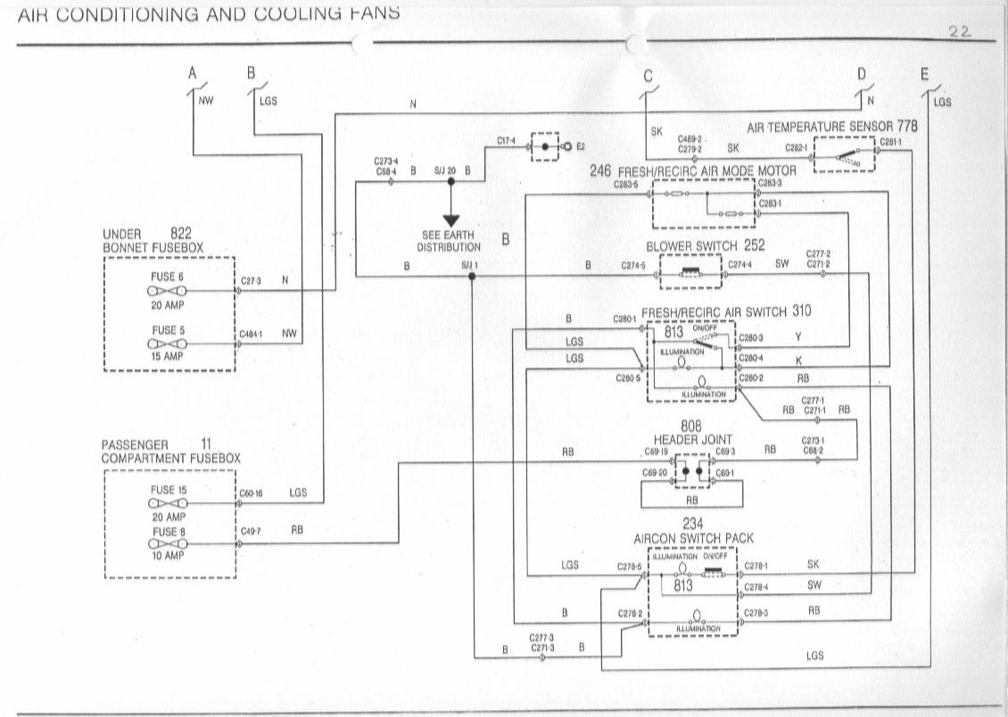sb22 wiring diagram for central air conditioning readingrat net diagram of central air conditioner at mifinder.co