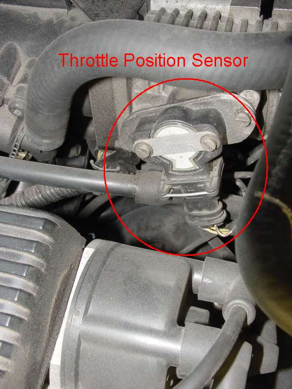 Mgf 111s Mgtf Rover Kengine Cross Reference Sensor