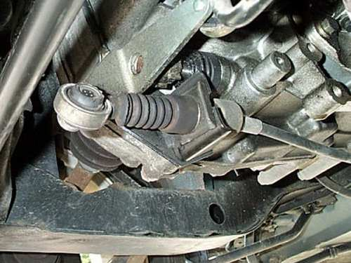 Mgf Pg1 Gearbox Getriebe