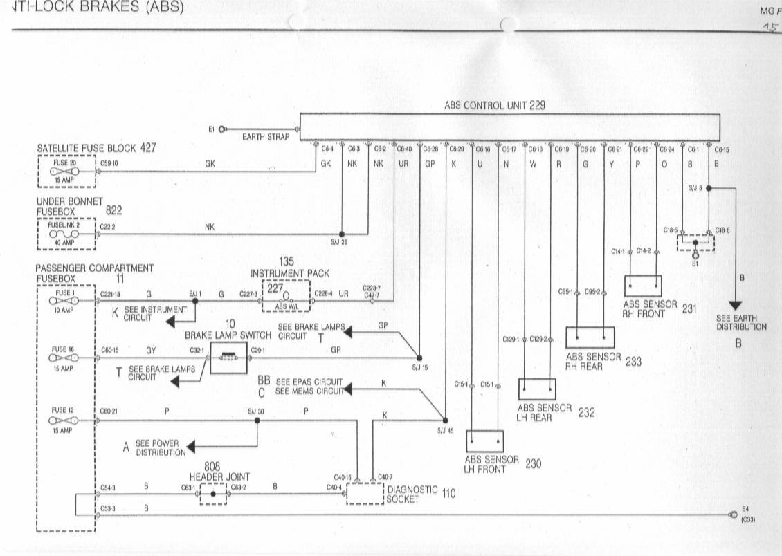 sb15 abs pump wiring diagram wiring diagrams schematics