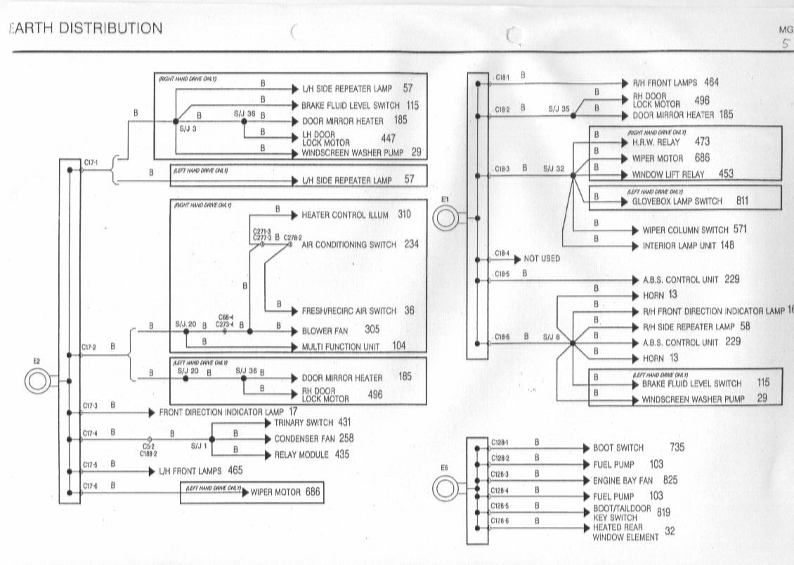 Mgf schaltbilder inhalt wiring diagrams of the rover mgf wiring diagram content inhalt cheapraybanclubmaster Choice Image
