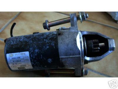 mgf starter button starterknopf Circuit Breaker Wiring Diagram